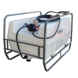 200L Pro Skid Sprayer with 15L/min Pump