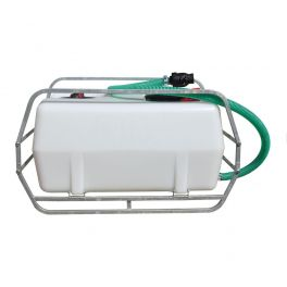 500L Skid Mounted Water Bowser