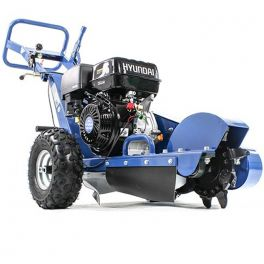 14hp Petrol 4-Stroke Stump Grinder