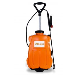 16L Deluxe Multi Sprayer Cordless Powered Knapsack