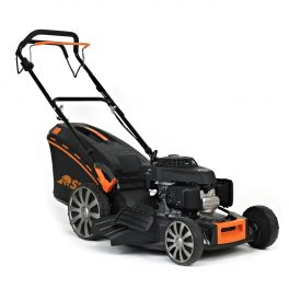 Premium Petrol Lawnmower – Honda Powered