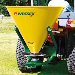 335L PTO Driven Mounted Salt Spreader