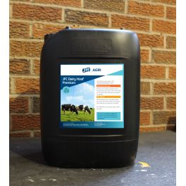 JFC Dairy Premium Hoof Solution 20L