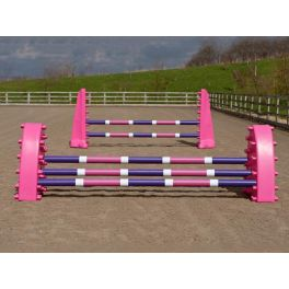 Princess Set - 2 Fence