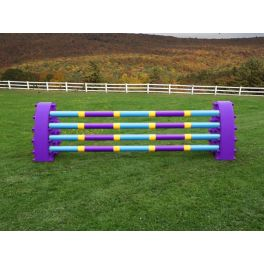 Club Mini Set - 1 Fence (Club Style)