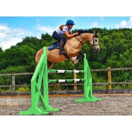 Eco Cross Wing (6ft) - Eco Jumps (Pair)