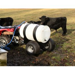 Rough Terrain Water Carrier - SCH GWCRT