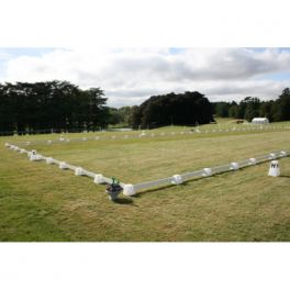 ARENA KIT 20m x 40m (4m Boards with 8 Markers)