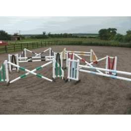 Novice Course (10' Wide)