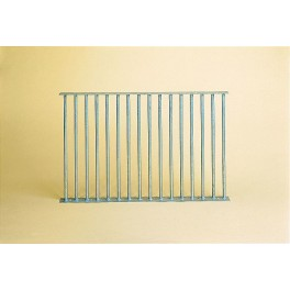 "1200MM X 760MM (4' X 2' 6"")INTERNAL DIVIDER GRILL"