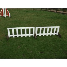 Show Jumps - FENCE FILLER - 8 ft