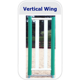Vertical Wing (Pair)