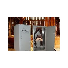 Saddle Safe/ Tack cabinet - Safe A