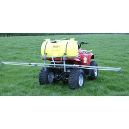 Widespray Boom 12ft / 3.6m with Anti Drip Nozzles