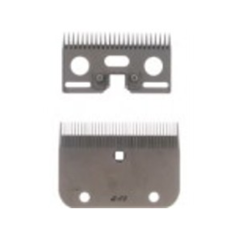 Heiniger Clipper Blades - Medium (A102)