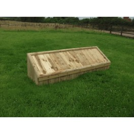 Display Spread - Cross Country Jump -  - 8ft x 18 inches
