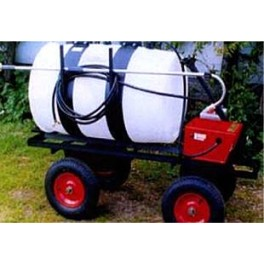 Large Trolley Mounted Waterer SCH W140