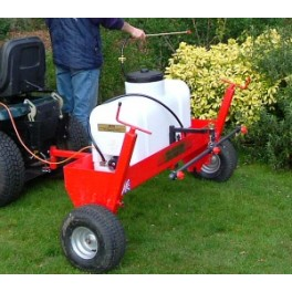 "48"" Power Sprayer Attachment - SCHS P48"