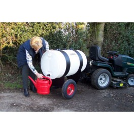 Towed Water Cart 40 Gallon (180L)  - SCH GWC
