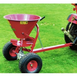 Fertiliser Broadcaster - 50 litre - SCH TSB50