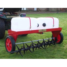 "40"" Heavy Duty Aerator Attachment - SCH HGA"