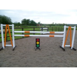 Traffic Light Set - 8 ft x 4 ft