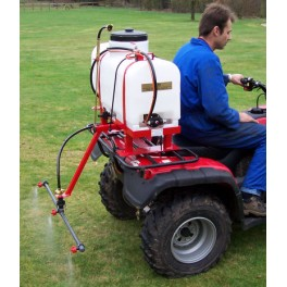 ATV/Quad Mounted Sprayer