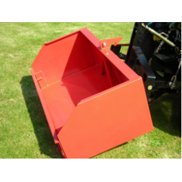 Tipping Transport Boxes - 4ft
