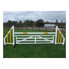 Standard Gate Set - 8ft x 5ft