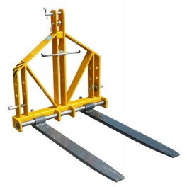 Pallet Forks PF700  Lifting capacity 700kg