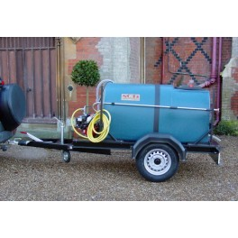 Towed Water Unit with Electric Pump - SCH HBU900