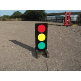 Traffic Light Stand Filler
