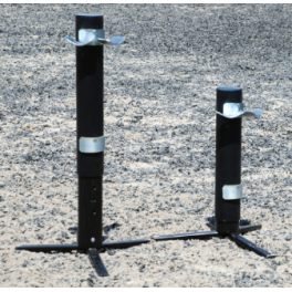 Telescopic Show Jump Stand - 600 mm to 950 mm