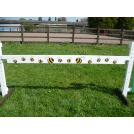 Show Jumps - PLANK FILLER - 8 ft