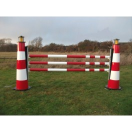 Lighthouse Set - 8 ft x 4 ft