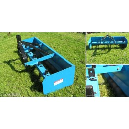 SNOW & DIRT Box graders 4ft