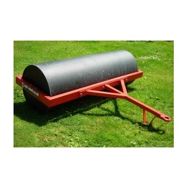 Ballastable Land Rollers - 6ft