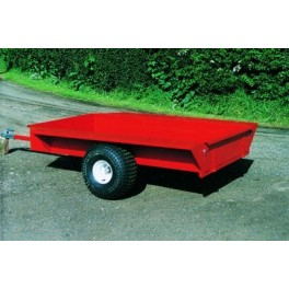ATV Trailer with Ball Hitch - SCH GATV