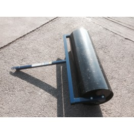 6ft Garden Roller With Heavy Duty Frame