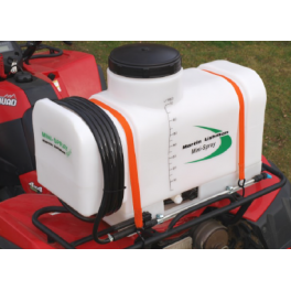 ATV Mounted Mini Spray - 70l - Hand Lance