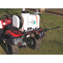 ATV Mounted Mini Spray - 70l - 2m Boom