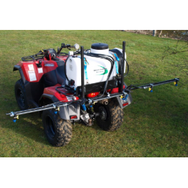 ATV Mounted Mini Spray - 70l - 2.5m Boom