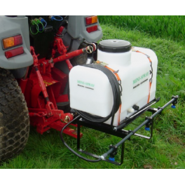 Tractor Mounted Mini Spray - 70L - 1m Boom