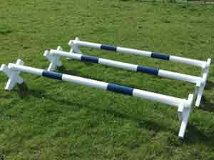 We Supply Quality Horse Show Jumps And Agricultural