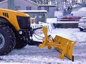 snow clearing products